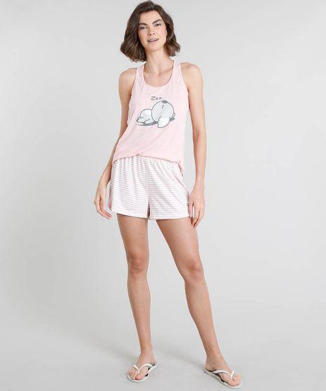 Pijama-Feminino-Coala-Regata-Rosa-9549450-Rosa_1