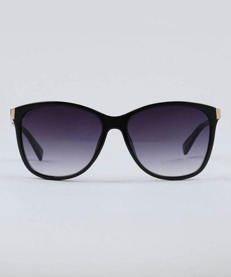 709fe22b3bdb9 Oculos-de-Sol-Quadrado-Feminino-Oneself-Preto-9524229-