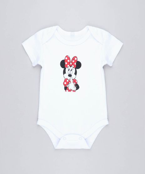 Body-Infantil-Minnie-Manga-Curta-Decote-Redondo-Branco-9190668-Branco_1