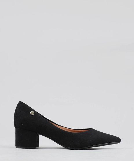 794c72028 Moda Feminina - Calçados - Scarpin Preto 38 Vizzano – cea