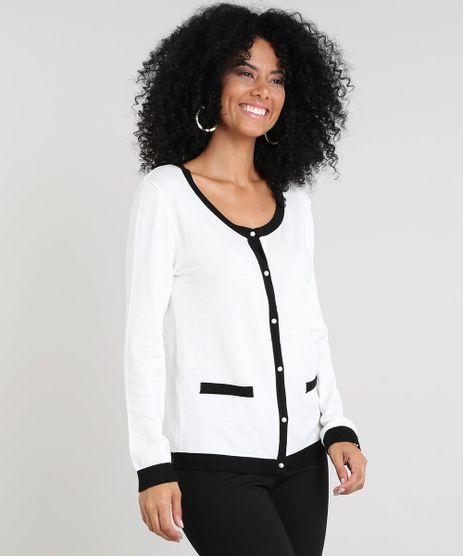 Cardigan-Feminino-em-Trico-Bicolor-Off-White-9360282-Off_White_1