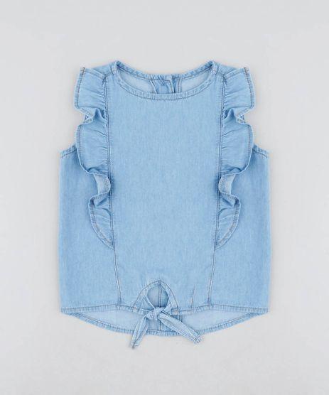 Regata-Jeans-Infantil-com-Babado-e-No-Azul-Claro-9418348-Azul_Claro_1