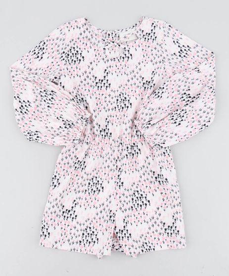Macaquinho-Infantil-Estampado-Floral-Manga-Longa-Rosa-Claro-9371286-Rosa_Claro_1
