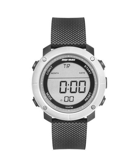 a947b52d7 Relógio Mormaii Wave Masculino Prata MO0700AB/8C | Menor preço com cupom