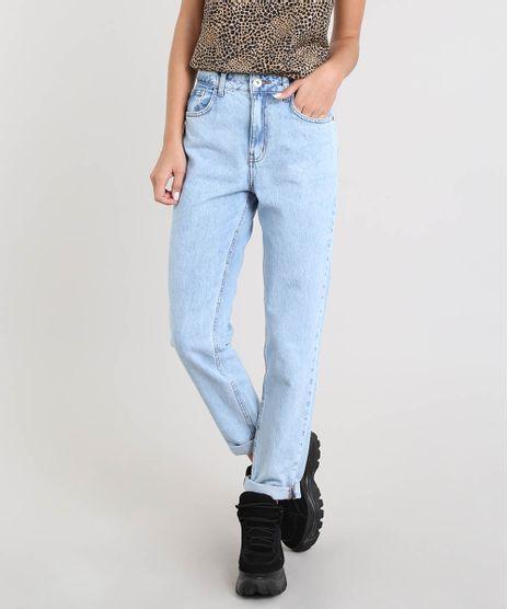 Calca-Jeans-Feminina-Mom-Pants-Azul-Claro-9392733-Azul_Claro_1