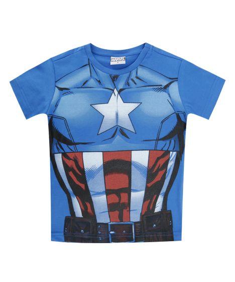d099097b91c Camiseta-Capitao-America-Azul-8465483-Azul 1 ...