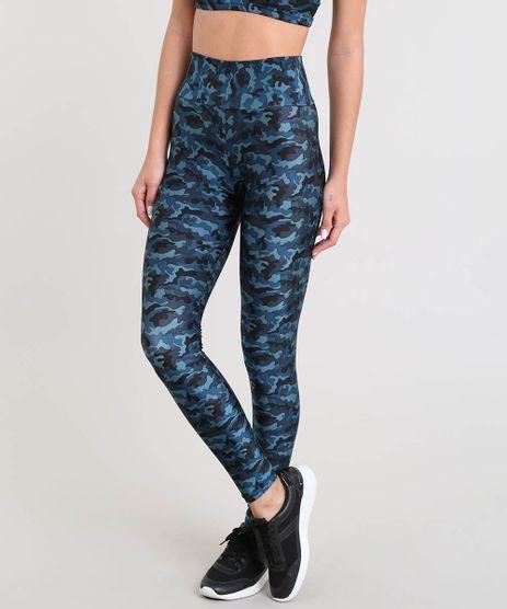 Calca-Legging-Feminina-Esportiva-Ace-Estampada-Camuflada-Azul-Escuro-9399768-Azul_Escuro_1