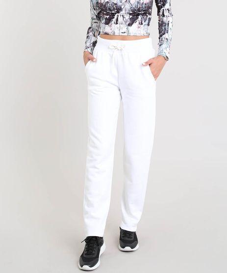 Calca-Feminina-Esportiva-Ace-em-Moletom-Off-White-9475311-Off_White_1