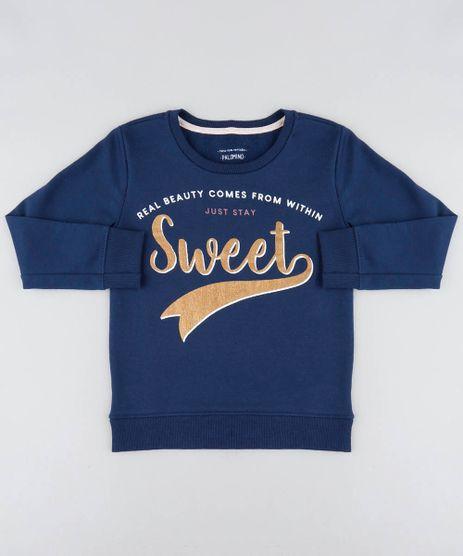 Blusao-Infantil--Sweet--em-Moletom--Azul-Marinho-9441308-Azul_Marinho_1