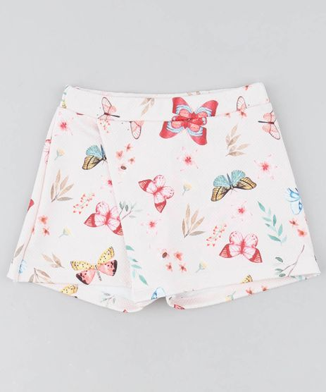 Short-Saia-Infantil-Estampado-de-Borboletas-Rosa-Claro-9504287-Rosa_Claro_1