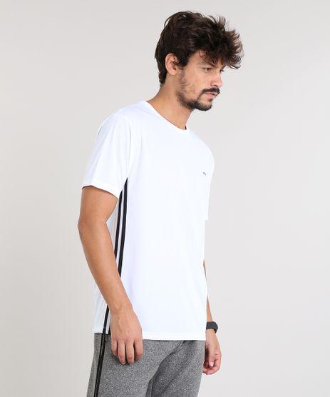 4f1b36da220b4 Camiseta-Masculina-Esportiva-Ace-Basica-Manga-Curta-Gola-
