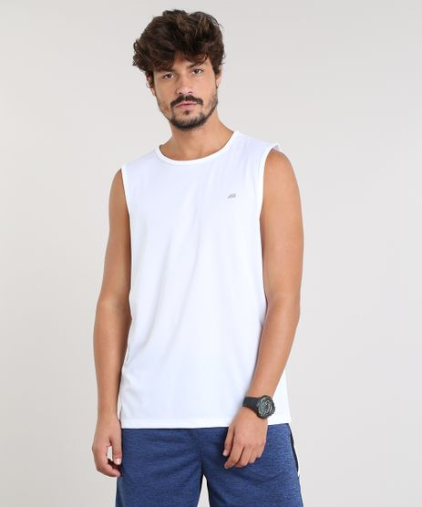 Regata-Masculina-Esportiva-Ace-Basica-Gola-Careca-Branca-9446453-Branco_1