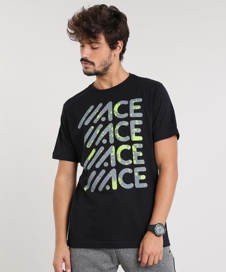 Camiseta-Masculina-Esportiva-Ace-Manga-Curta-Gola-Careca-Preta-9409723-Preto_1