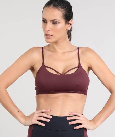 Top-Feminino-Esportivo-Ace-com-Tiras-Bojo-Removivel-Vinho-9400119-Vinho_1