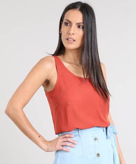 Regata-Feminina-Ampla-Decote-Redondo-Cobre-9427485-Cobre_1