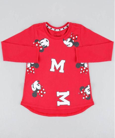 Blusa-Infantil-Minnie-Manga-Longa-Decote-Redondo-Vermelha-9406604-Vermelho_1