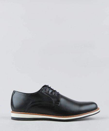 Sapato-Social-Masculino-com-Solado-Bicolor-Preto-9507025-Preto_1