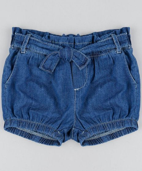 Short-Jeans-Infantil-Clochard-Azul-Medio-9447189-Azul_Medio_1