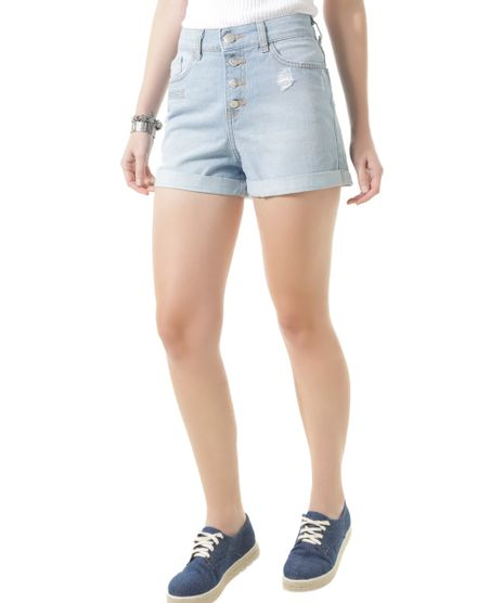 Short-Hot-Pant-Jeans-Azul-Claro-8434004-Azul_Claro_1