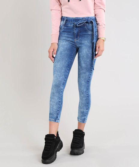 Calca-Jeans-Feminina-Sawary-Skinny-Clochard-Azul-Medio-9509360-Azul_Medio_1