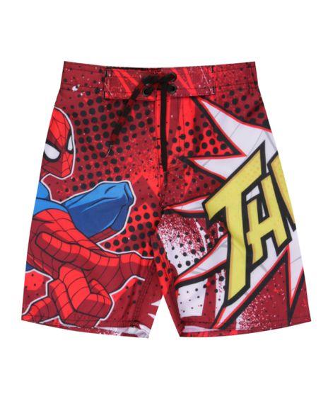 Bermuda-Homem-Aranha-Vermelha-8422023-Vermelho_1