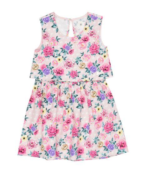 Vestido-Barbie-Estampado-Floral-Rosa-Claro-8317744-Rosa_Claro_1