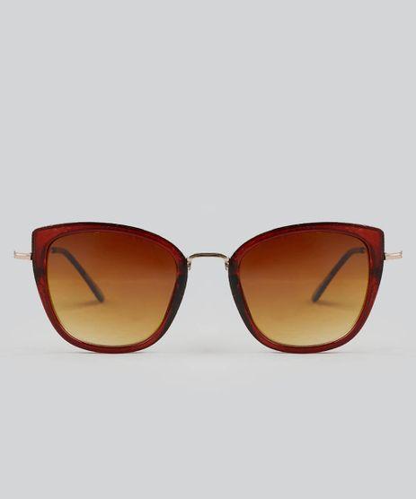 Oculos-de-Sol-Feminino-Quadrado-Oneself-Dourado-9543012-Dourado_1