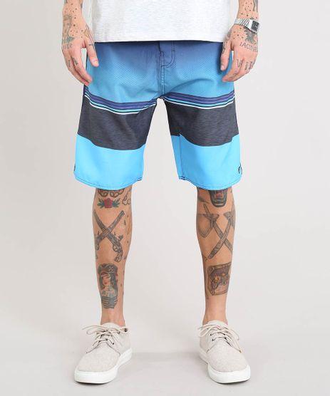 Bermuda-Surf-Masculina-Degrade-com-Listras-Azul-9443795-Azul_1