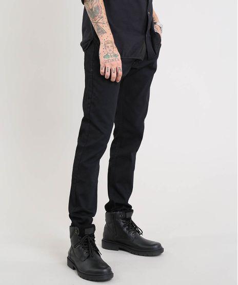 Calca-Jeans-Masculina-Slim-Preta-9524673-Preto_1