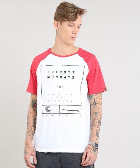 Camiseta-Masculina-Raglan--Boycott-Mondays--Manga-Curta-Gola-Careca-Branca-9456384-Branco_1
