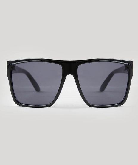 Oculos-de-Sol-Quadrado-Masculino-Oneself-Preto-9541002-Preto_1