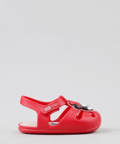7f87b6de2 Sandalia-Infantil-Grendene-Minnie-Vermelha-9519342-Vermelho 1