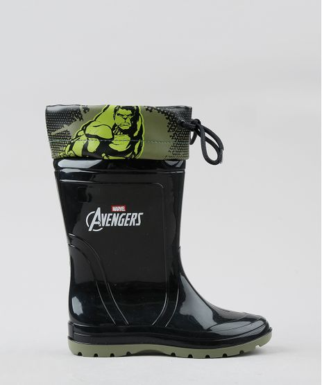Bota-Galocha-Infantil-Grendene-Hulk-Preta-9512024-Preto_1