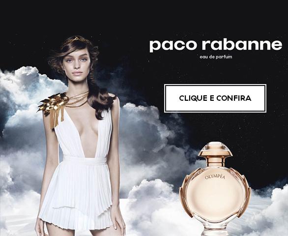 Banner Carrossel - Paco Rabanne
