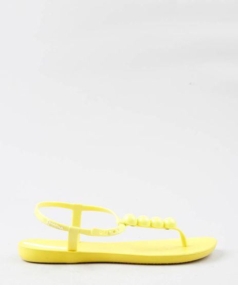 Sandalia-Feminina-Ipanema-com-Esferas-Amarelo-Neon-9511637-Amarelo_Neon_1