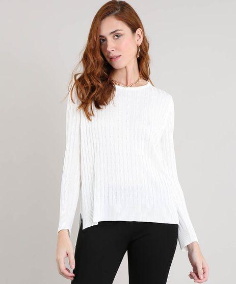Sueter-Feminino-em-Trico-Decote-Redondo-Off-White-9342007-Off_White_1