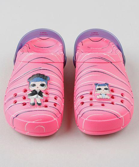 Babuche-Infantil-Grendene-LOL-Surprise-Listrada-Pink-9512480-Pink_1