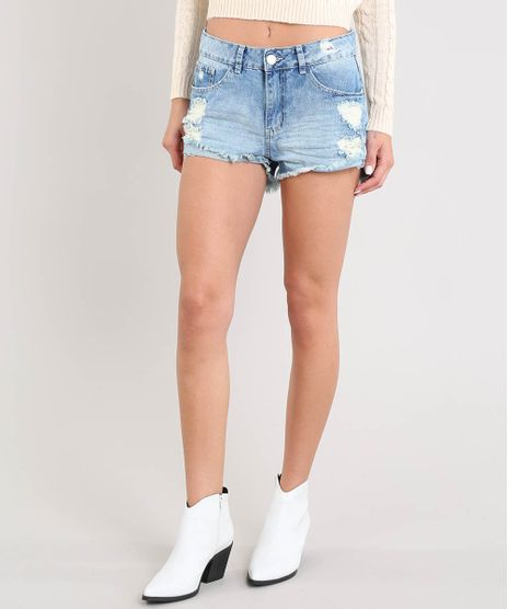 Short-Jeans-Feminino-Boy-Destroyed-Azul-Claro-9260097-Azul_Claro_1