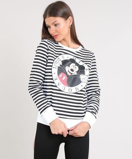 Blusao-Feminino-Mickey-Listrado-em-Moletom-Off-White-9466830-Off_White_1