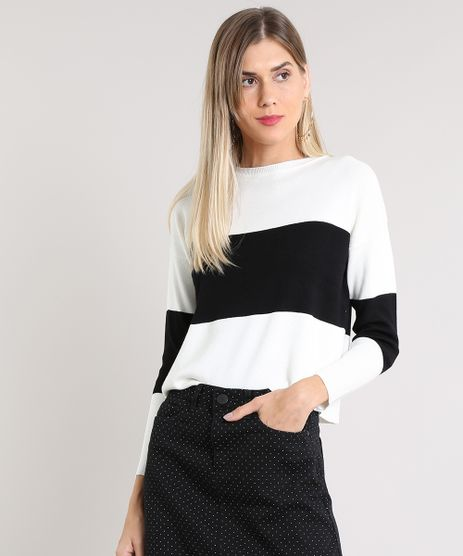 Sueter-Feminino-com-Listra-em-Trico-Off-White-9344057-Off_White_1