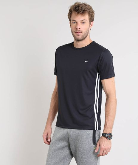 dec2443d80641 Camiseta-Masculina-Esportiva-Ace-Gola-Careca-Manga-Curta-