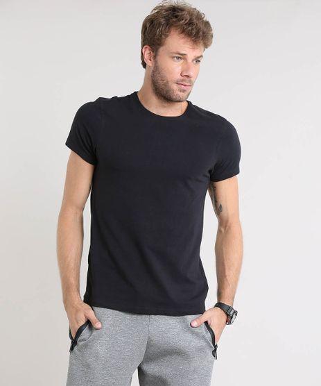 Camiseta-Masculina-Basica-Manga-Curta-Gola-Careca--Preta-9209153-Preto_1