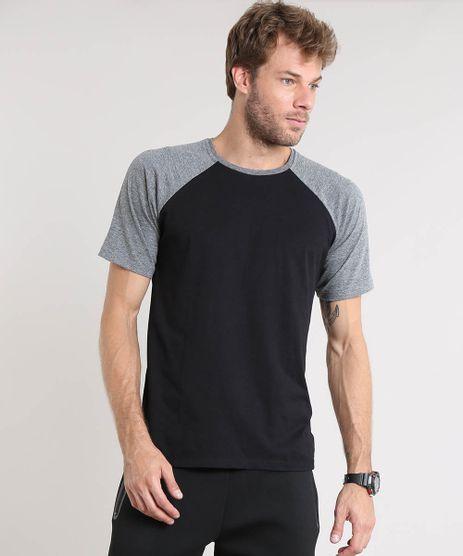 Camiseta-Masculina-Basica-Raglan-Manga-Curta-Gola-Careca--Preta-9396848-Preto_1