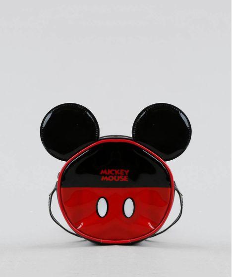 cbd64a5b2 Bolsa-Infantil-Redonda-Mickey-com-Orelhas-Preta-9441639- ...