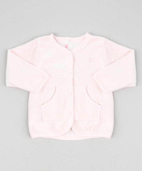 Cardigan-Infantil-Listrado-em-Plush-Rose-9195538-Rose_1