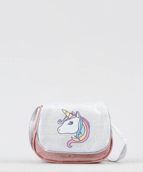 Bolsa-Infantil-Unicornio-com-Brilho-Rose-9441690-Rose_1