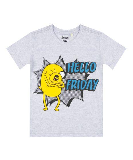 Camiseta-Hora-de-Aventura-Cinza-Mescla-8381018-Cinza_Mescla_1