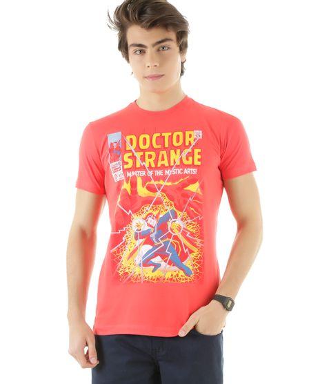 Camiseta-Doutor-Estranho-Vermelha-8484963-Vermelho_1