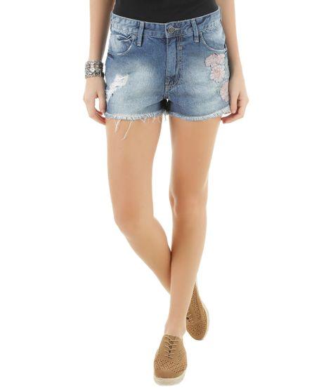 Short-Jeans-com-Bordado-Azul-Medio-8471228-Azul_Medio_1