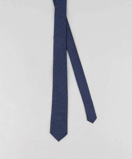 Gravata-Masculina-em-Jacquard-Azul-Marinho-8686037-Azul_Marinho_1